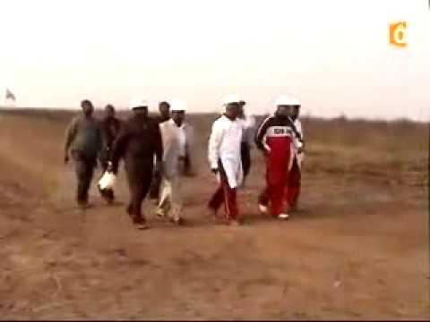 Programme spatial congolais, une vidéo de Nzwamba espace, fusée, congo, kinshasa, kemet2