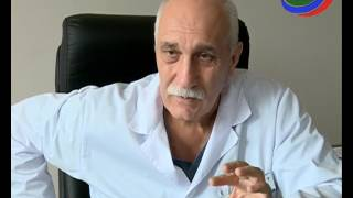 В Дагестанском кардиоцентре провели высокотехнологичную операцию