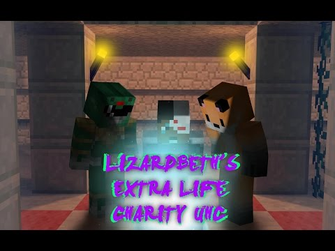 Extra Life Charity UHC Final Battles!!