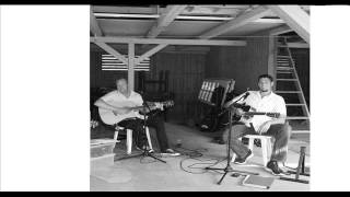 Op til Alaska - Jensen & Henriksen (Allan Olsen akustisk cover)