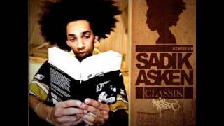 Plus de repères - Sadik Asken