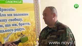 1 сентября на Донбассе - Абзац! - 02.09.2014