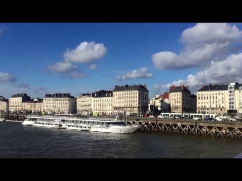 Voyage to Nantes