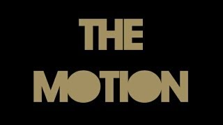 Play The Motion