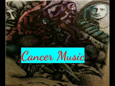 Astrology Music : Cancer Soundtrack - Original Music Written for the Cancer  Zodiac Sign