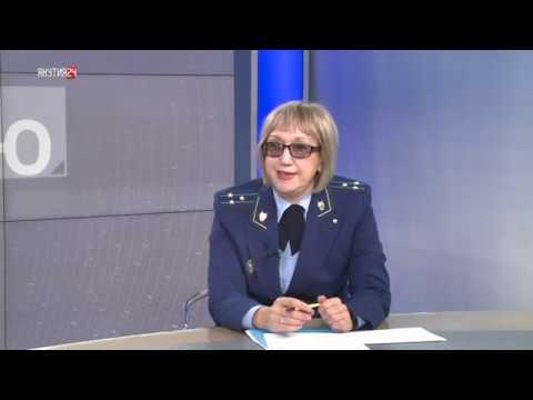 Юлия Каминская: Не ходите, дети, в Интернет гулять