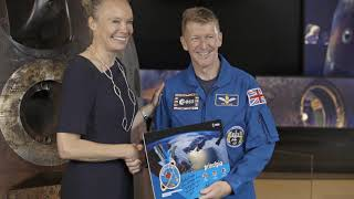 Samsung and the Science Museum Group | Space Descent VR with Tim Peake