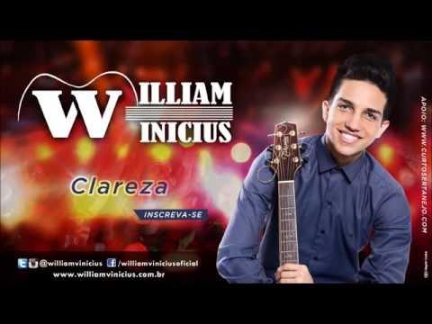 william-vinicius---clareza-(Áudio-oficial)