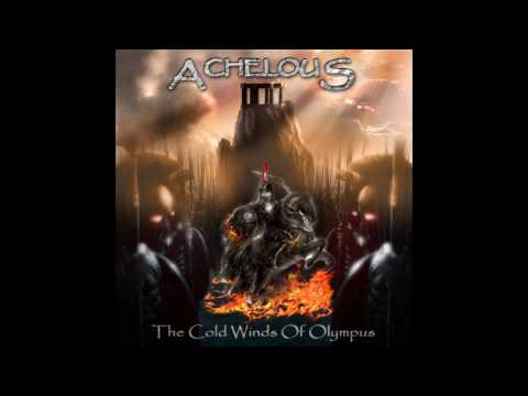 Achelous - The Cold Winds of Olympus [EP] (2015)