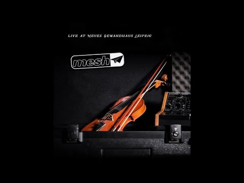 "Mesh - Just Leave Us Alone [taken from ""live at Neues Gewandhaus Leipzig"" 2017]"
