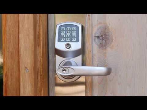 RemoteLock 6i Smart Locks for Property Management