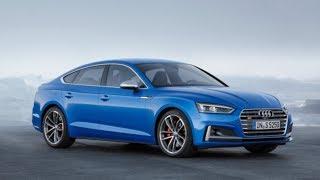 Audi S5 2018 Car Review