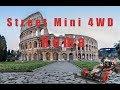 Street Mini 4WD - Roma (collab. Palazzoli Modellismo)
