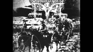 Baphomets Horns - Blasphemous Victory