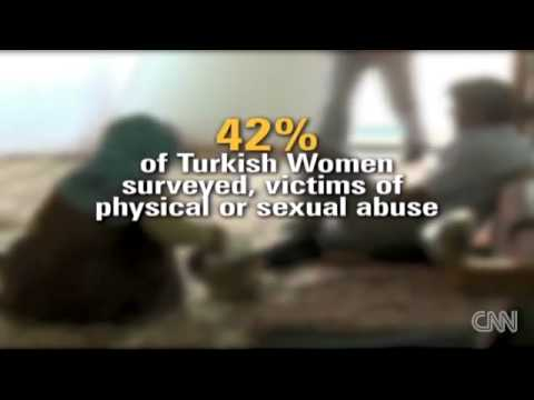 Turkey Suffers From Widespread Violence Against Women