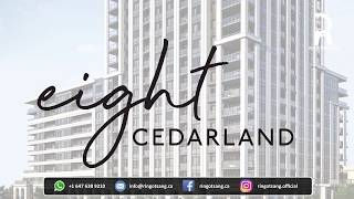 Introduction to 8 Cedarland EP2 - Learning & Working Environment