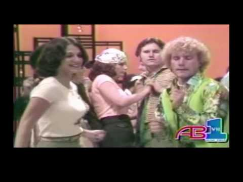 American Bandstand 1970s Dancer Jo Ann Orgel - Part 1 of 2 from YouTube · Duration:  7 minutes 9 seconds