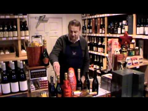 The Vineking Independent Wine Merchants - Christmas 2011 Sparkling Wine & Champagne Part 1