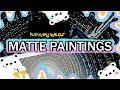 Matte Painting | A Forgotten Visual Effect