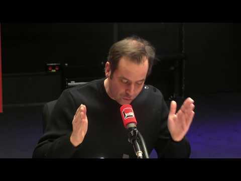 NDDL : le petit village zadiste contre Gérard Collomb - Tanguy Pastureau maltraite l'info