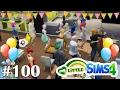 Юбилейная вечеринка - My Little Sims - #100