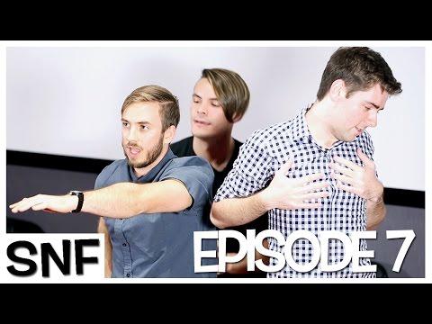 YOUTUBE'S IMPROV SHOW (Ep. 7) | ft. Danny Padilla