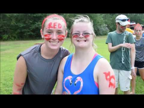 Special Olympics Delaware At Camp Barnes Session 1 Aug
