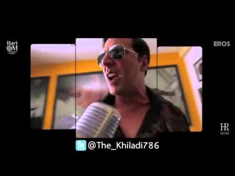 Lonely Remix   Khiladi 786 ft  Akshay Kumar  Himesh Reshammiya   Yo Yo Honey Singh   YouTube