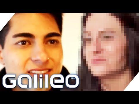 Geschlechterexperiment: Aus Mann mach Frau! | Galileo | ProSieben