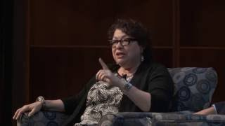 uaf 2016 a conversation with u s supreme court associate justice sonia sotomayor