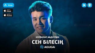 Нурболат Абдуллин - Сен білесің (аудио)