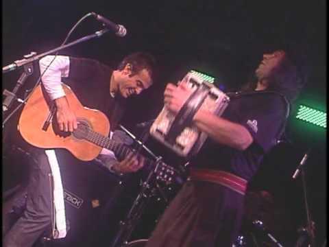 Gabriel Guerra & Renato Borghetti (Borghettinho) - Mercedita (instrumental)