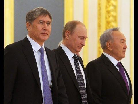 Image result for Qırğızıstan prezidenti