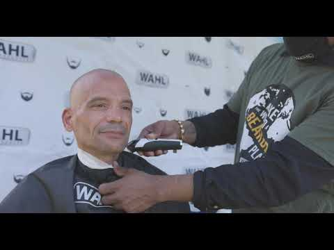 Cuts For A Cause: Homeless Veterans Get Fresh Start With Free...