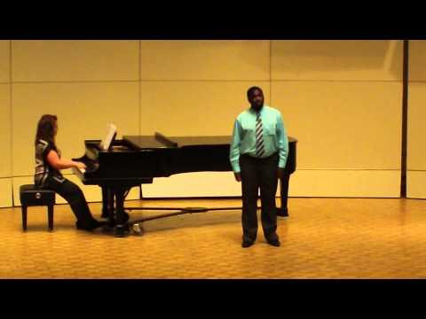 In Dreams-Ralph Vaughan Williams (Alexander Jackson)