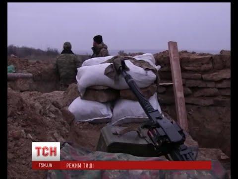 Силам АТО на Донбасі...