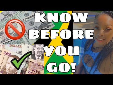 2021 Traveling To Jamaica 🇯🇲| Jamaican Currency | Nightlife in Jamaica | Where to shop | What to Eat