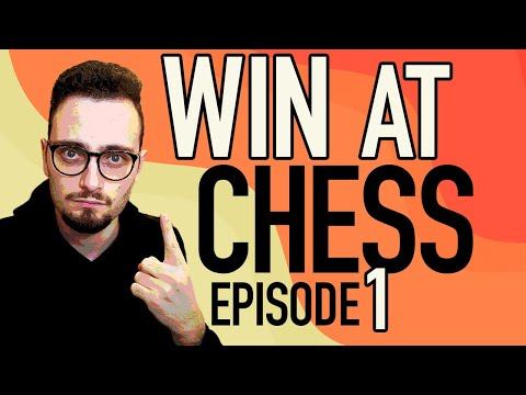 How To Win At Chess (Episode 1) - GothamChess