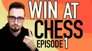 How To Win At Chess (Episode 1)