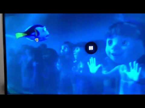 I found Riley from Inside out in Finding Dory Movie Easter egg?