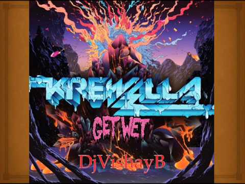 Krewella - Get Wet (The Album) (Mixing by Dj VishayB)