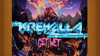 Repeat youtube video Krewella - Get Wet (The Album) (Mixing by Dj VishayB)