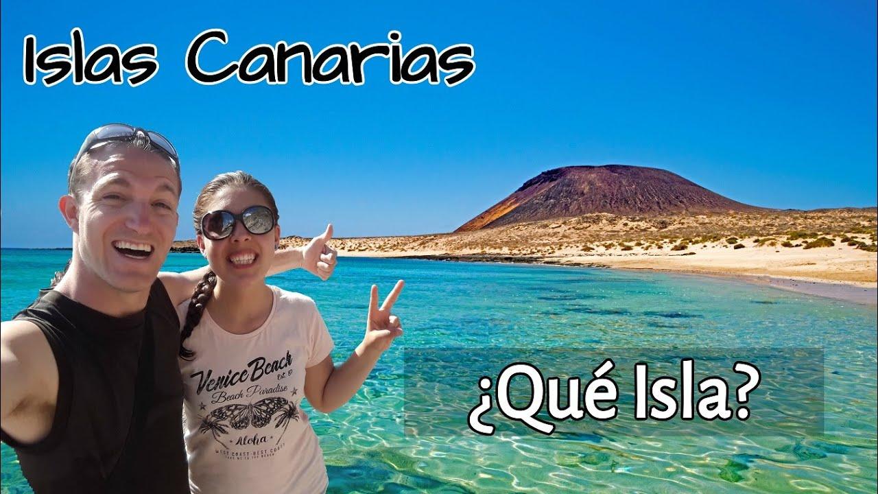 10 Consejos Tips Para Viajar Islas Canarias Que Isla Es Mas Bonita Espana Guias Viaje Mxd