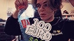 💲100 EURO mit EINER Pfandflasche | EXPERIMENT💲