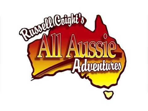 Russell Coights All Aussie Adventures Is Coming Back In 2017