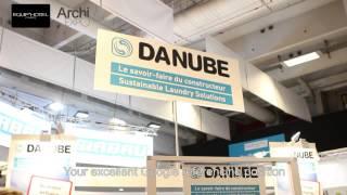 Danube at Equip