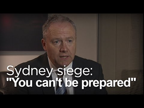 Sydney siege: Lindt CEO says focus is on supporting team