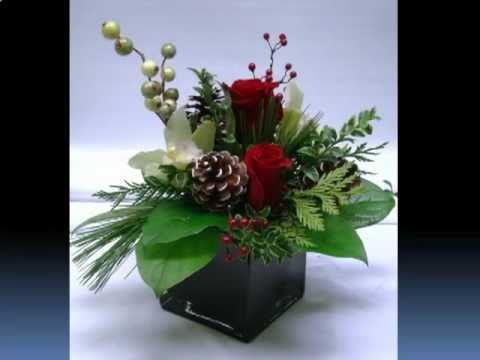 Calgary Christmas Flowers