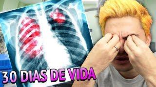Baixar O QUE FAZER COM APENAS 30 DIAS DE VIDA?