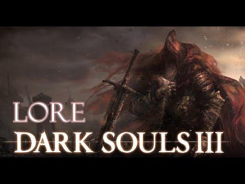 Dark Souls 3 Lore | Gael y el Nuevo Mundo
